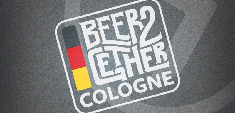 Join us for our GamesCom Beer2Gether!