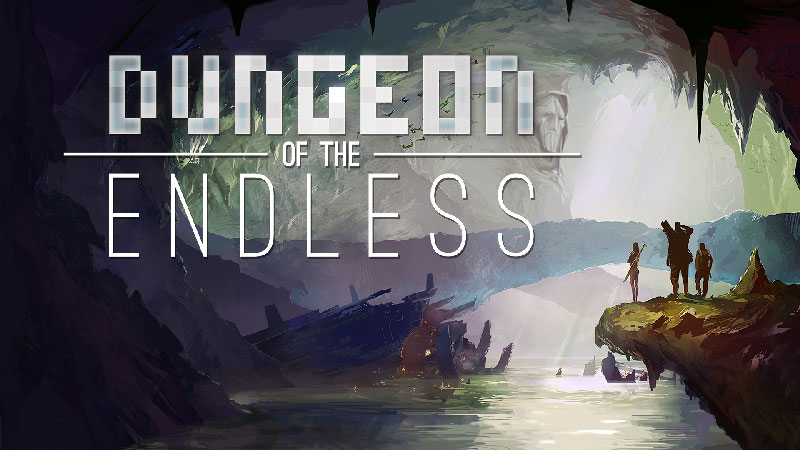 Dungeon of the Endless coming to PS4 & Nintendo Switch later this year!