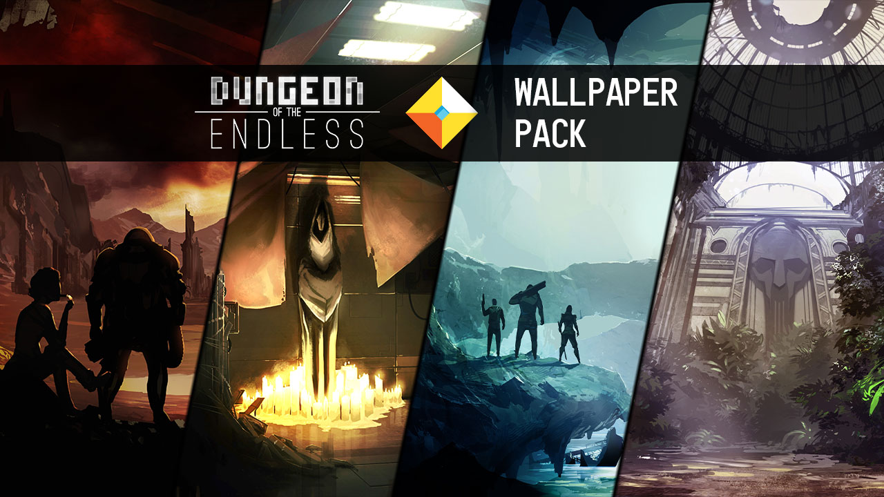 Dungeon of the Endless Wallpapers