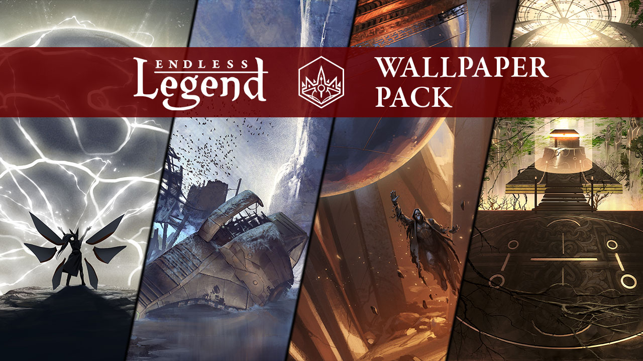 Endless Legend Wallpapers