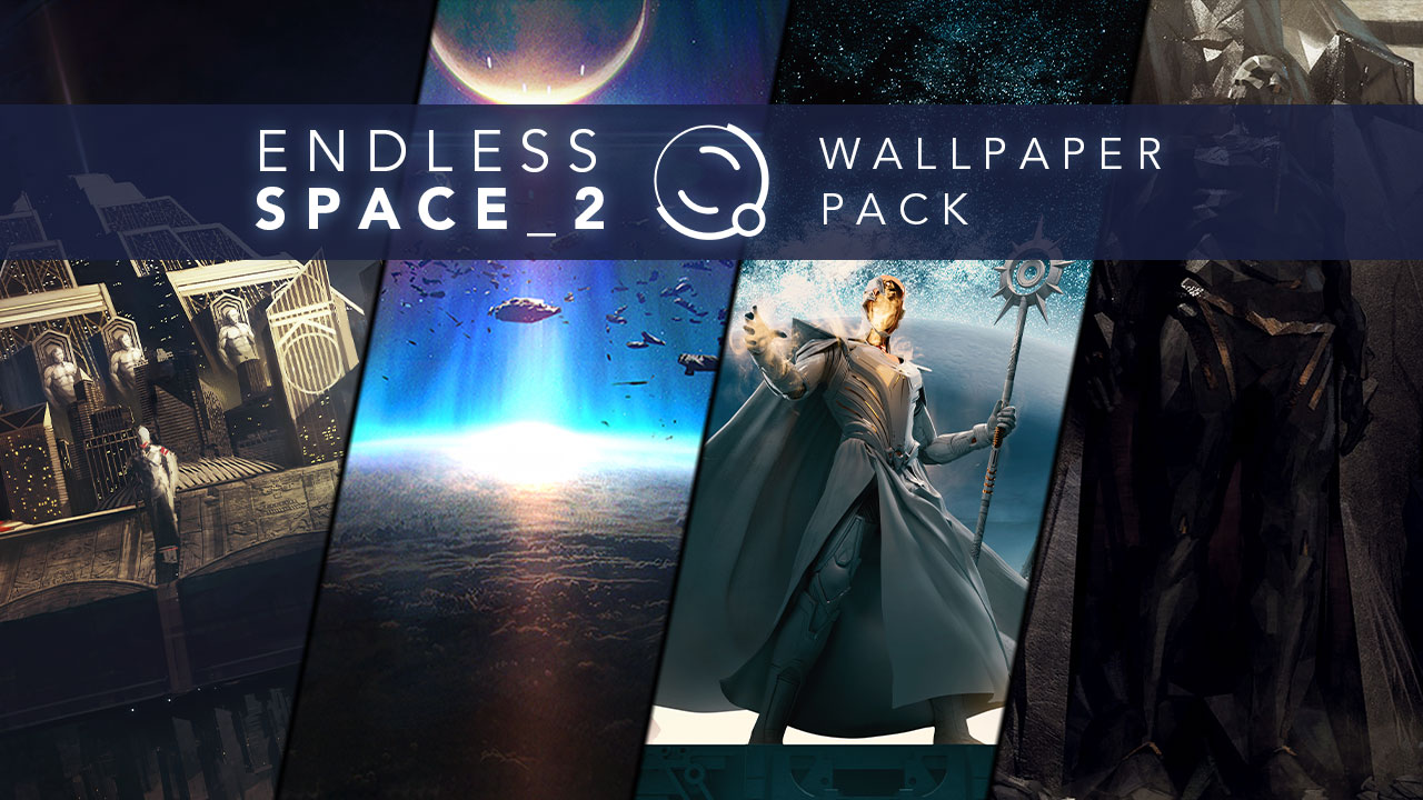 Endless Space 2 Wallpapers